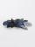 コサージュ大JO16-017 (ブルー、ブルー)