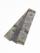 織角帯0256-01 刺青-飛行機(グレー系)