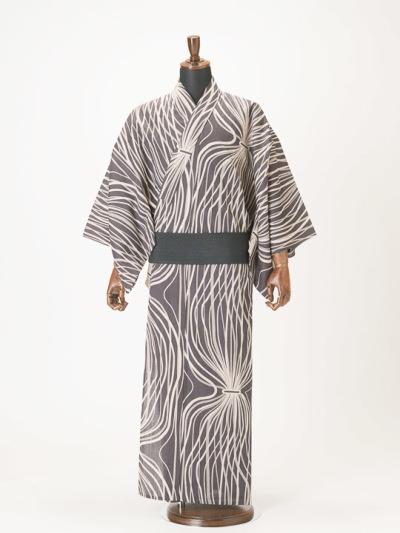 浴衣・上太郎17-16-01(プレタ)メンズ