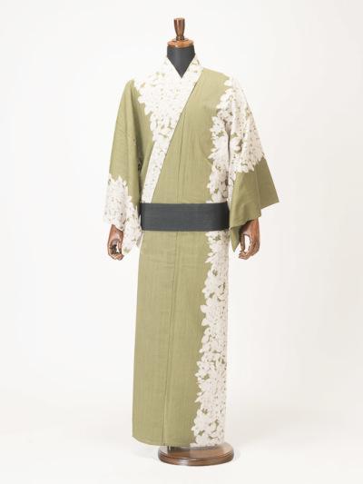 浴衣・上太郎17-20-02(プレタ)メンズ