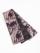 半巾帯0166-01 メタミラー(紫系)