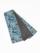 半巾帯0177-01 草花(シャイニングブルー)